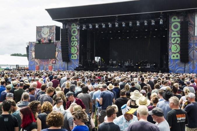 Pinkpop, Bospop, Solar: het is een horrorjaar voor popfestivals