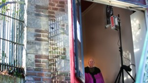 Sittardse Rosakapel plots hotspot voor Limburgse online-missen