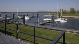 Nieuwe plek watersportvereniging Hertha: 'het was alle ellende dubbel en dwars waard'