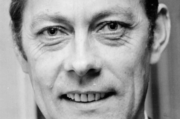 Oud-burgemeester van Heerlen Jan Reijnen (93) overleden