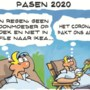Toos & Henk - 10 april 2020