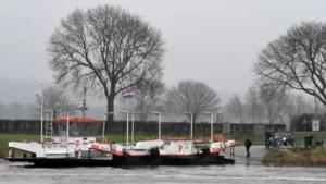 Aangepaste tijden veerdiensten tussen Limburg en Brabant