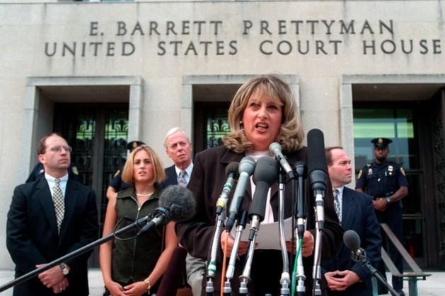 'Kroongetuige' in Lewinsky-schandaal overleden