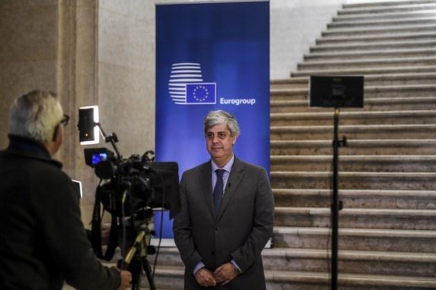 EU-ministers eens over steunpakket van 540 miljard euro