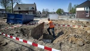 Schuilkelder uit de Tweede Wereldoorlog ontdekt tijdens renovatie van Brunssumse wijk Oude Egge