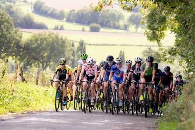 Organisatie wil Ladies Tour nog niet verplaatsen