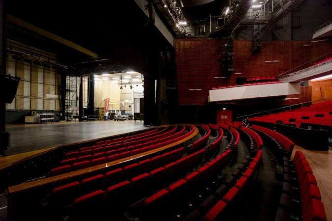 Coronacrisis: in de noodlijdende theaters is de lach ver weg