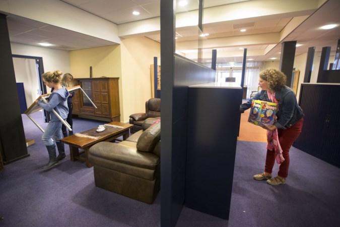 Somnium in Sittard-Geleen neemt failliete zorgstichting Katharina Kasper uit Schinveld deels over