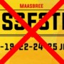 Jubileumeditie Ossefeesten een jaar uitgesteld