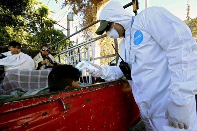 Meer dan 1,5 miljoen besmettingen coronavirus wereldwijd