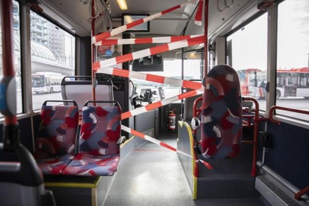 Minister ergert zich aan wangedrag in het openbaar vervoer: 'Het is bij de beesten af wat er gebeurt'