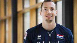 Volleyballer Tim Smit maakt overstap van Aalst naar Achel
