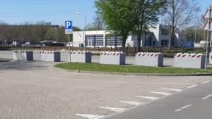 Gemeente Beek sluit parkeerplaatsen De Haamen om samenscholingen tegen te gaan