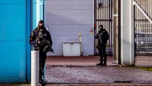 Maastrichtse terrorismeverdachte blijft vast zitten