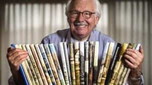 Stichting 'met de lange naam' zet historische artikelen Geuldal per stuk online
