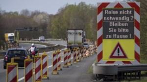 Dringend Duits verzoek aan Limburgers: 'Blijf thuis'