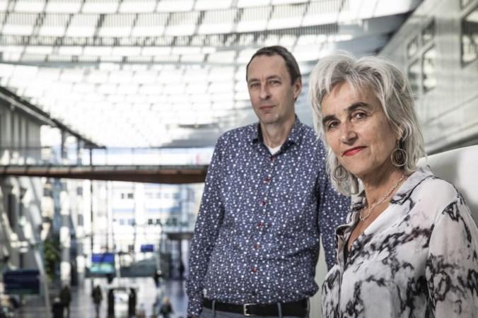 Virologen Koopmans en Haagmans over coronacrisis: 'Dit moest gewoon een keer gebeuren'