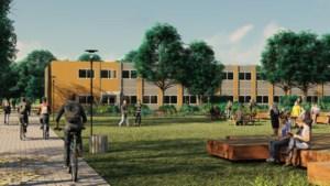 Roer College Schöndeln: nieuwe naam en binnenkort ook een nieuw, semipermanent gebouw