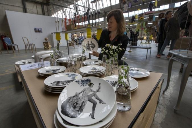 Decorfabriek Maastricht gaat tegen de vlakte, kunstenaars moeten pand uit
