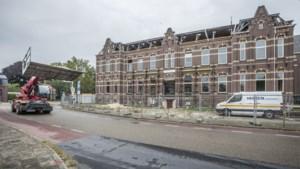 Horster college: lening en subsidie voor nieuwe bieb