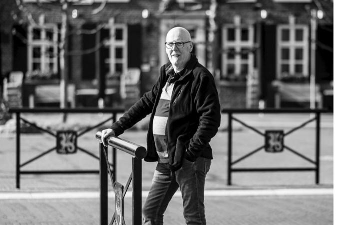 Hans Hanssen: eerste bijstandsvader zingt z'n moordtrauma weg
