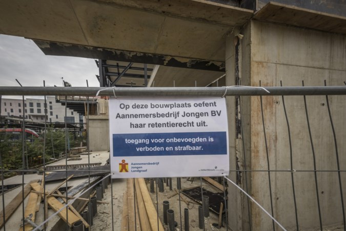 Op berekening van meerkosten Heerlens Maankwartier rust geheimhouding van tien jaar