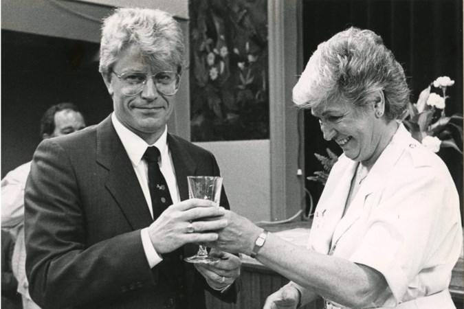 Elly Coenen overleden, daadkrachtige burgemeester die streed voor emancipatie