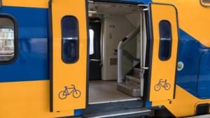 NS laat twee treinen niet verder rijden wegens corona