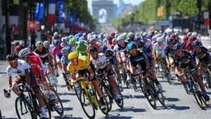 Tour de France overlapt mogelijk deels de Vuelta