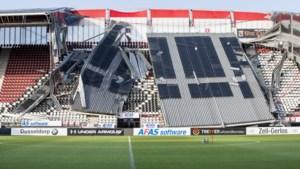 Keiharde conclusie onderzoek: het was wachten totdat dak AZ-stadion zou bezwijken