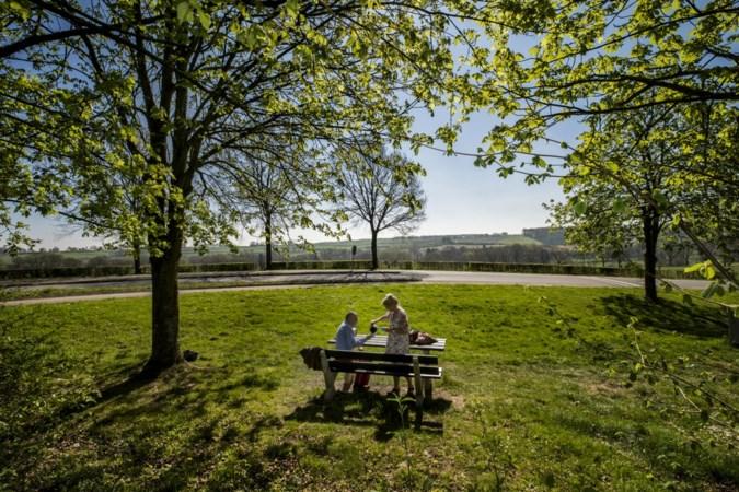 Het Heuvelland 'op slot' met Pasen: de rust is prettig, maar de leegte niet