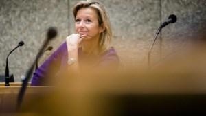 Minister Ollongren terug als minister, Knops staatssecretaris