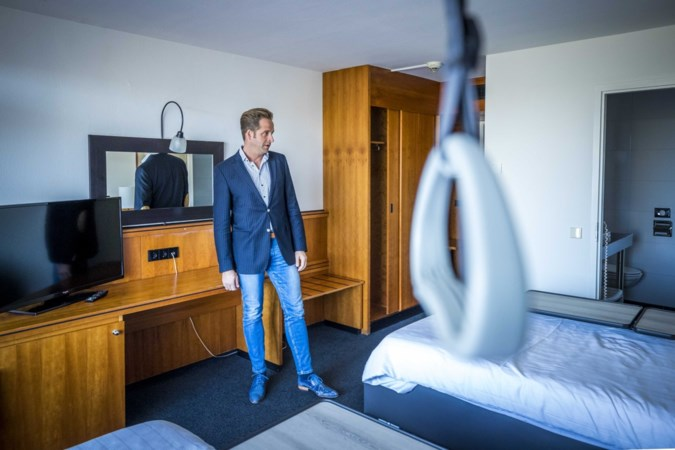 'Coronahotel' bij Van der Valk in Urmond mogelijk weer dicht