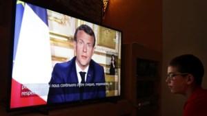 Frankrijk zet zich schrap: nog eens vier weken in quarantaine