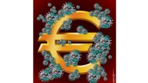 IMF raamt forse economische krimp in Nederland en rest van de wereld