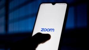 Nieuwe Zoom-accounts nu al te koop op de zwarte markt