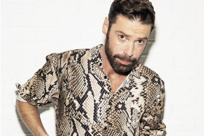 DJ Timur Perlin is terug bij 3FM: 'Radio is het ultieme quarantainemiddel'
