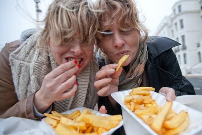 'Benefriet is sympathieke actie, maar lost het probleem van de aardappelberg niet op'