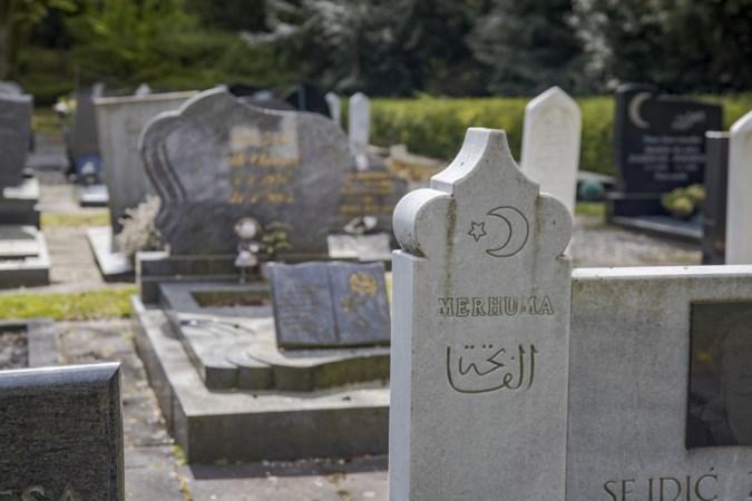 Crisismaatregel geeft overleden Heerlense moslims dit jaar mogelijkheid van eeuwig graf