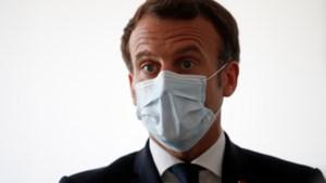Minister rekent op 8 procent krimp voor Franse economie