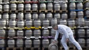 Bierverkoop met ruim een derde gedaald door coronamaatregelen