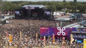 Festivalloze zomer in België en Duitsland