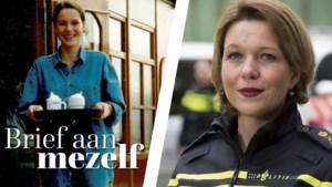 Politiechef Ingrid Schäfer Poels: 'Je kunt het je niet veroorloven dronken op een tafel te dansen'