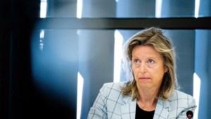 Minister Ollongren gaat de huren niet bevriezen