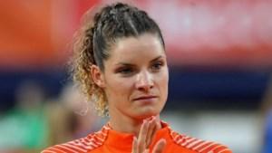 Leeuwin Bloodworth ambassadeur Spieren voor Spieren: 'Ellen (11) en ik zijn nu vriendinnen'
