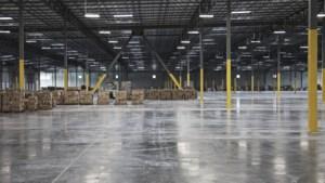 'Voor het eerst sinds 2014 toename leegstand distributiecentra'