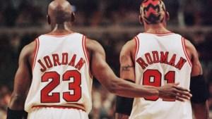 Conferencecall met makers basketbaldocu loopt uit op teleurstelling: Waar zijn Michael Jordan en Dennis Rodman?