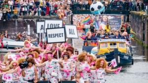 Jubileumeditie Pride Amsterdam afgelast om coronacrisis