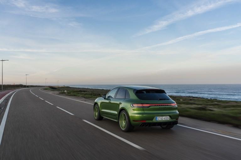 Porsche Macan GTS sportief, maar niet de lekkerste