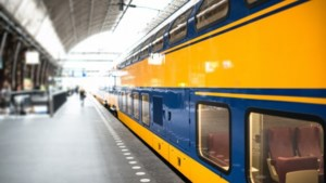NS zet meer intercity's in, maar alleen voor noodzakelijke reizen